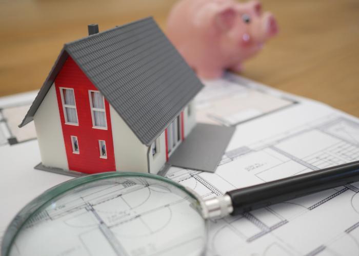 Ипотечен кредит на Акт 14