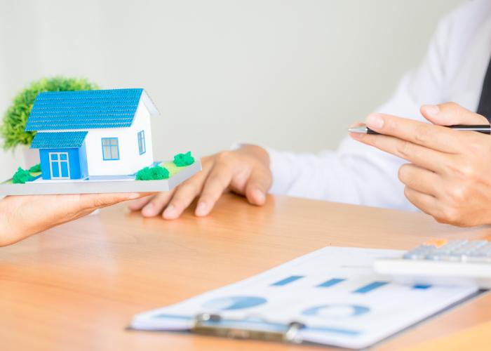 Ипотечен кредит без самоучастие