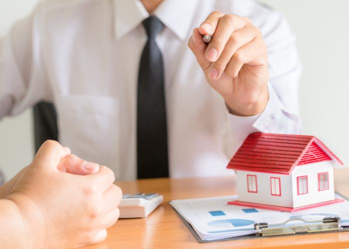 Ипотечен кредит за къща